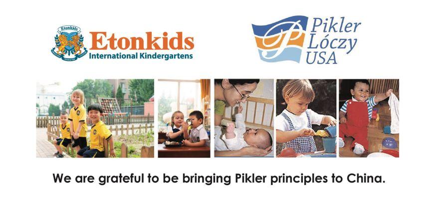 Logo for Pikler Symposium